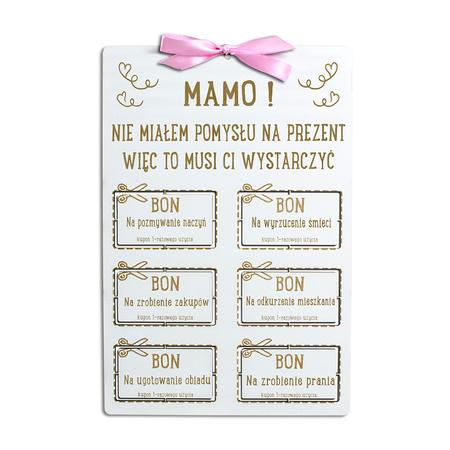 Bon dla Mamy (1)