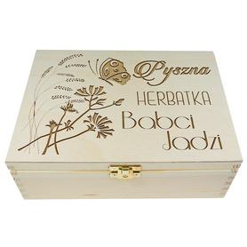 Herbaciarka na 6 dla Dziadków 10