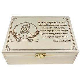 Herbaciarka na 6 dla Dziadków 14