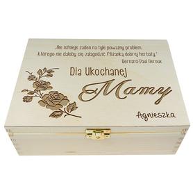 Herbaciarka na 6 dla Mamy 05