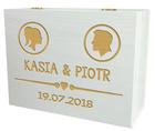 Pudełko białe na Ślub 13 (2)