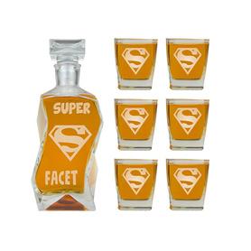 Karafka i 6 szklanek dla Chłopaka 13