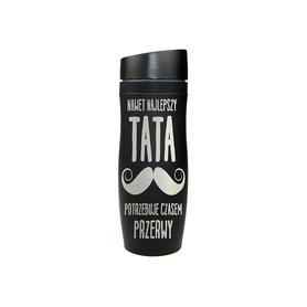 Kubek termiczny dla Taty 01