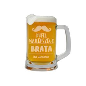 Kufel do piwa dla Brata 01