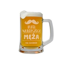 Kufel do piwa dla Męża 01