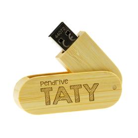 Pendrive drewniany dla Taty 12