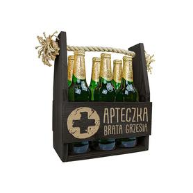 Nosidło na piwo dla Brata 02