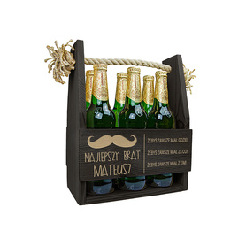 Nosidło na piwo dla Brata 04