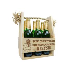 Nosidło na piwo dla Brata 09