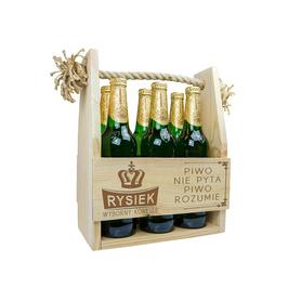 Nosidło na piwo dla Chłopaka 11